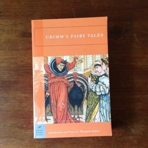 """Grimm's Fairy Tales"""